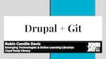 Drupal + Git