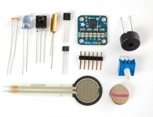 basic sensors